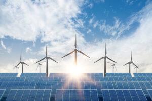 prima comunità energetica d'Italia - energia rinnovabile