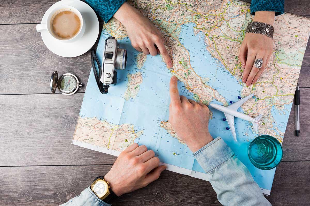 Le iniziative sostenibili nel mondo la strategia dell'Europa per rilanciare il turismo tra digitale e sostenibilità