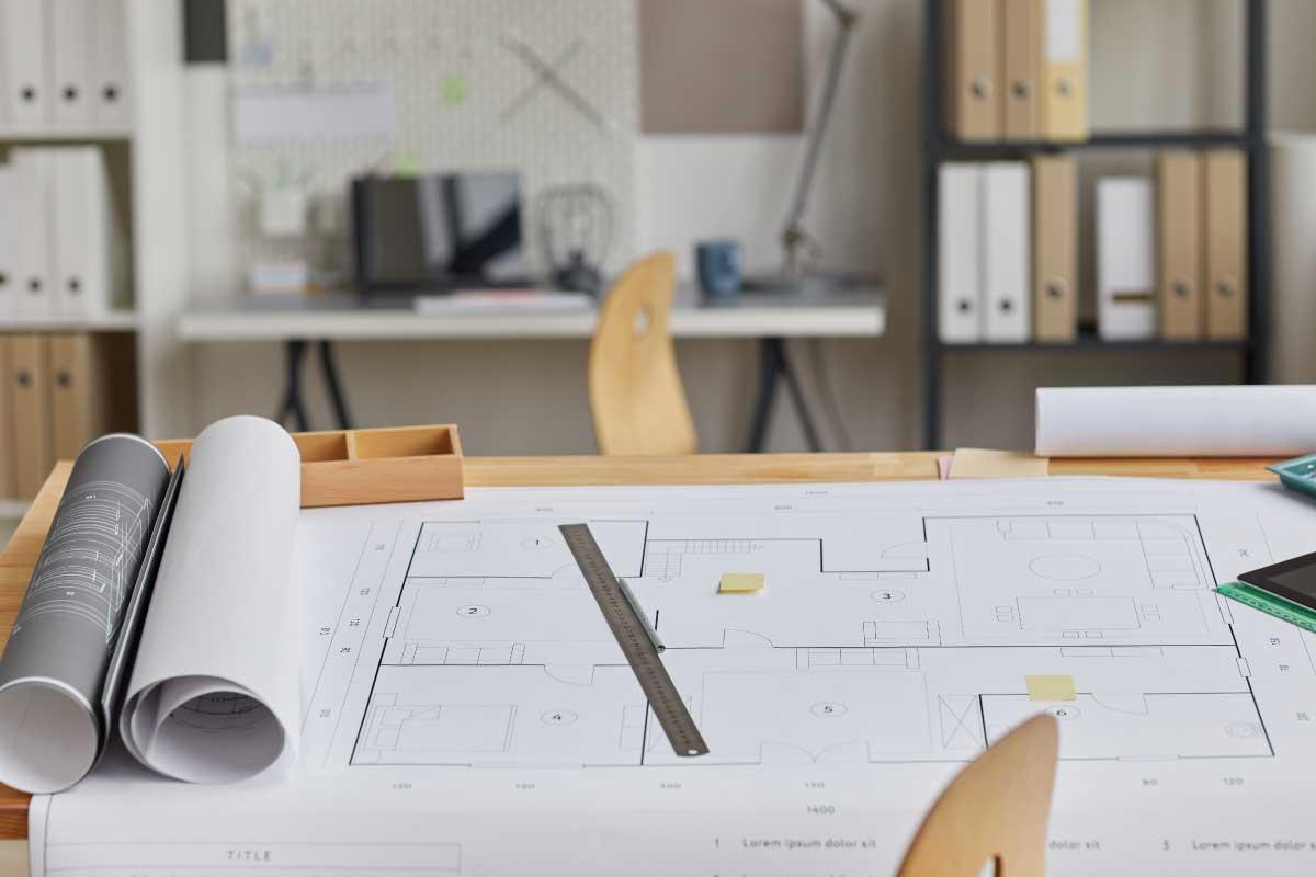 Progettare la casa in base alle misure antropometriche umane