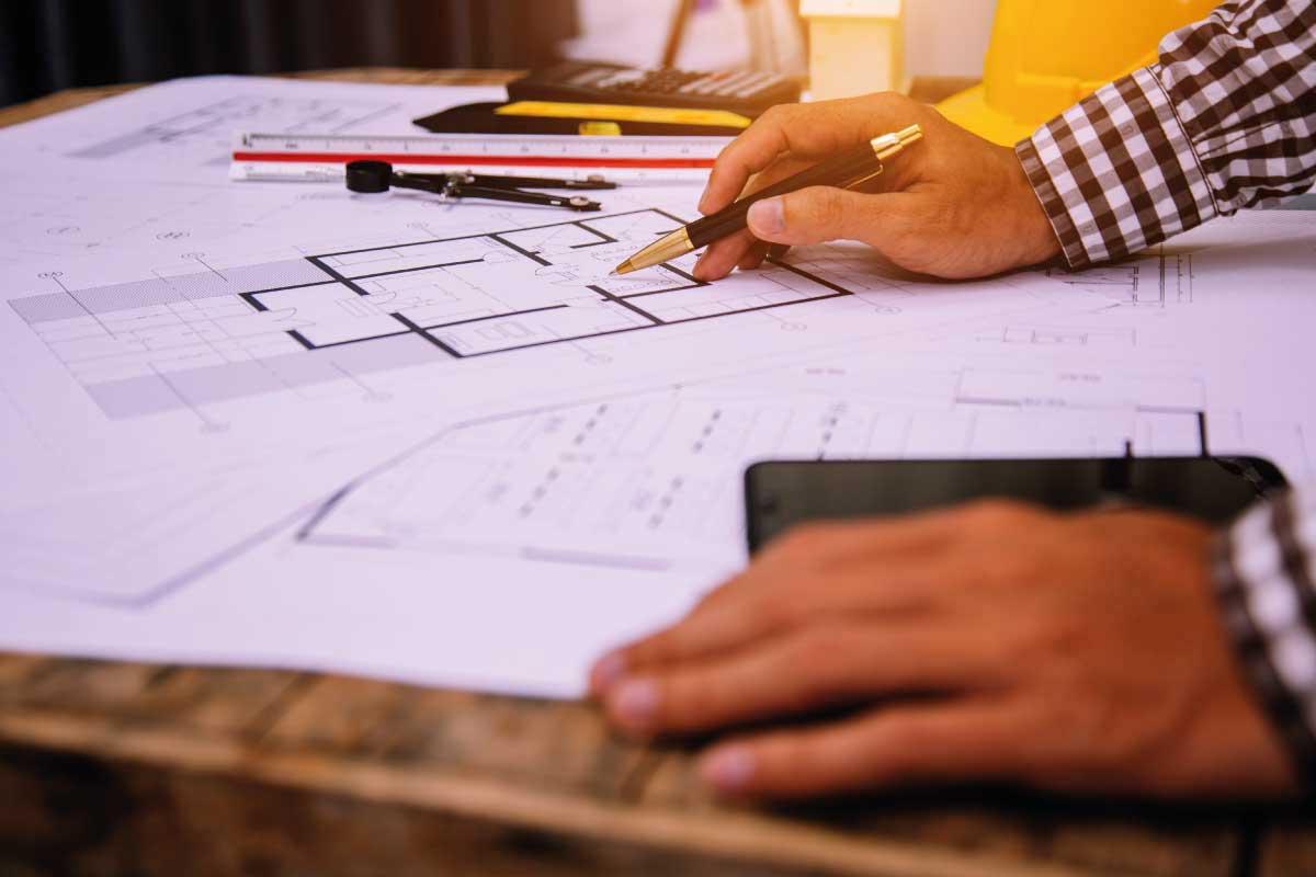 Progettare la casa in base alle misure antropometriche e dimensionare gli arredi