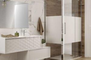 Quanto costa fare un bagno nuovo completo - Foto di Leroy Merlin Italia