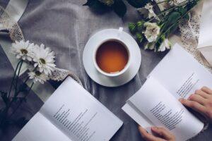 Angolo lettura - realizzare