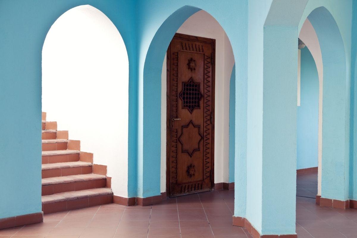 Come arredare casa in stile arabo