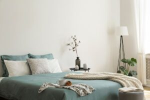 colore casa arredamento verde salvia