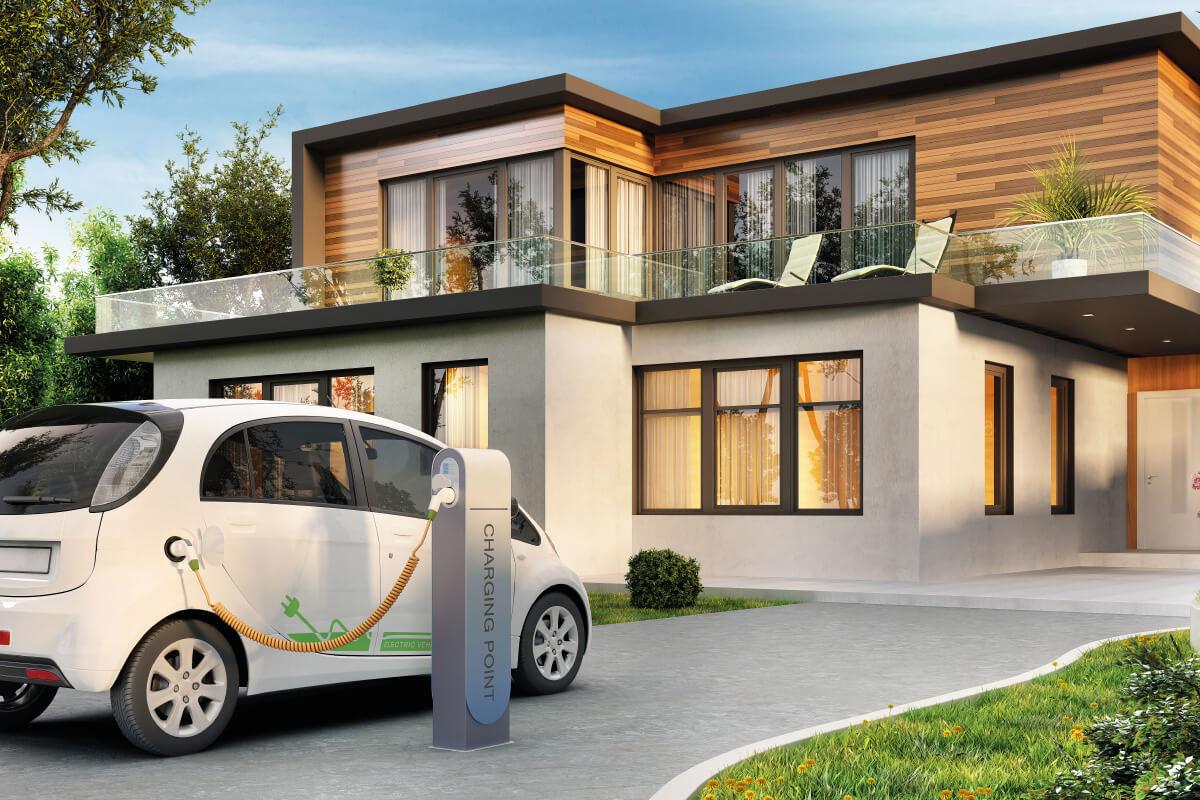 Come saranno le case del futuro: tra tecnologia e sostenibilità ambientale