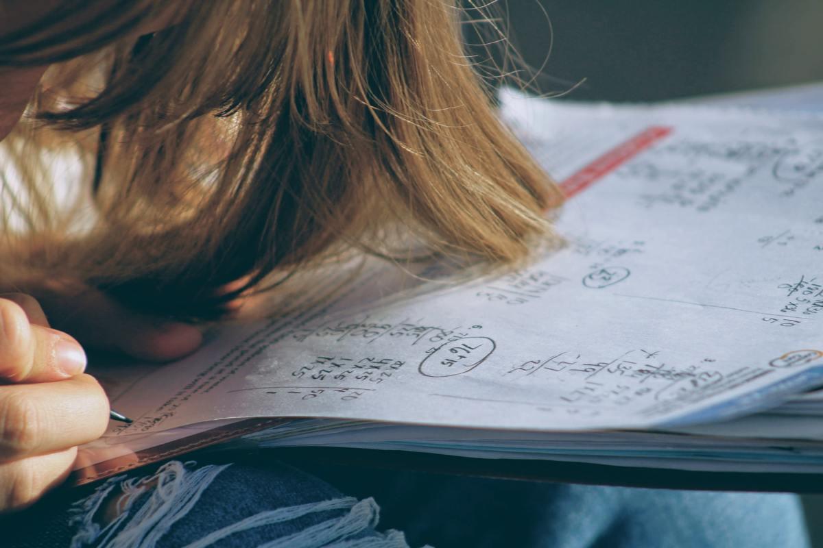 compiti a casa - educazione