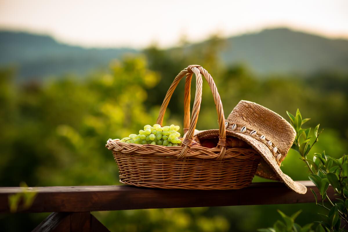 Ecovillaggio in Italia - natura