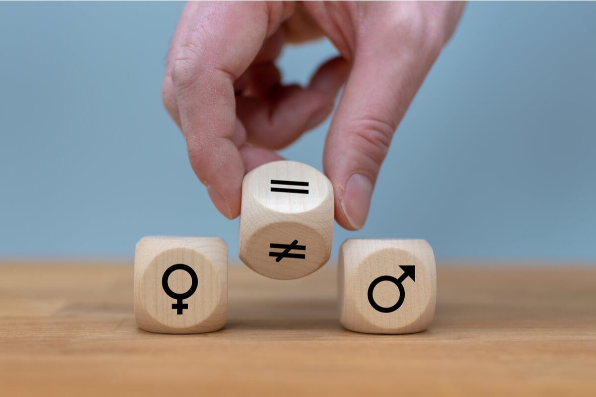 educare alla parità di genere - bambini