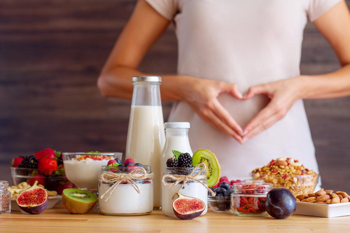 Avere un intestino sano - benessere intestinale