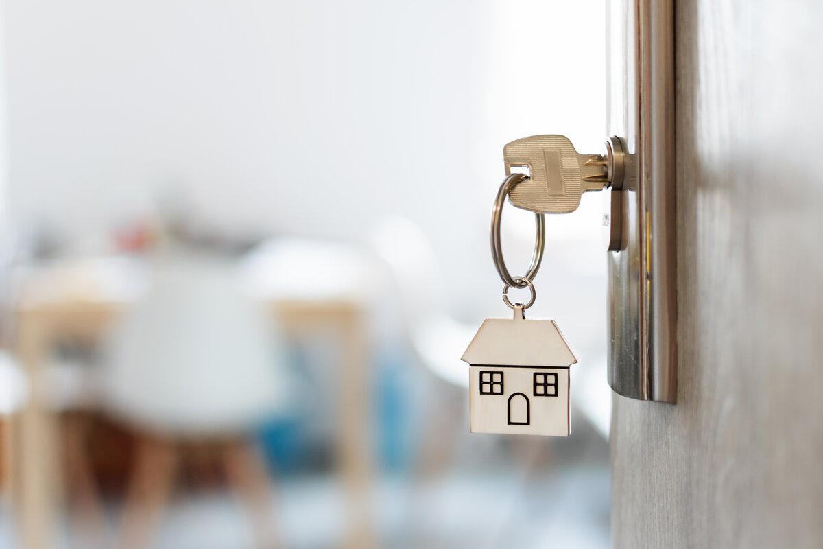 Mercato casa - chiavi casa