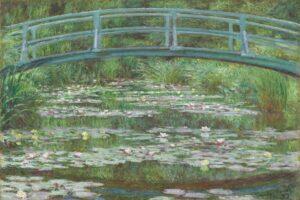 Mostra da annusare - monet - impressionismo
