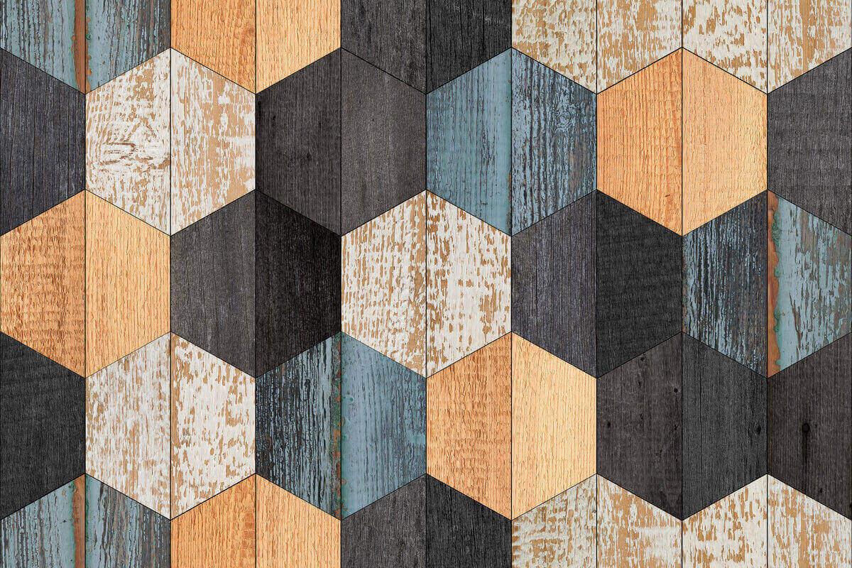 Pannelli decorativi - pannelli di legno