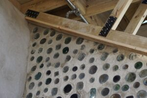 progetto earthship