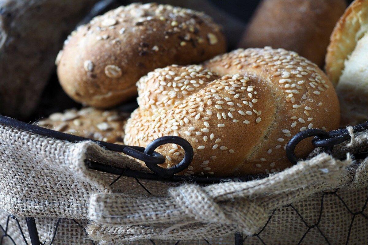 Proprietà benefiche semi - pane ai semi