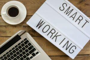 smart-working sostenibile