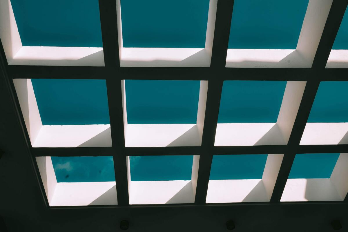 tecnica gridshell - architettura