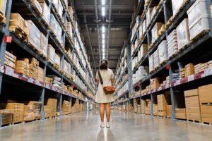 All'Ikea arriva la vendita dei pezzi di ricambio dei mobili