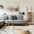 Boho chic lo stile di tendenza per l'interior design