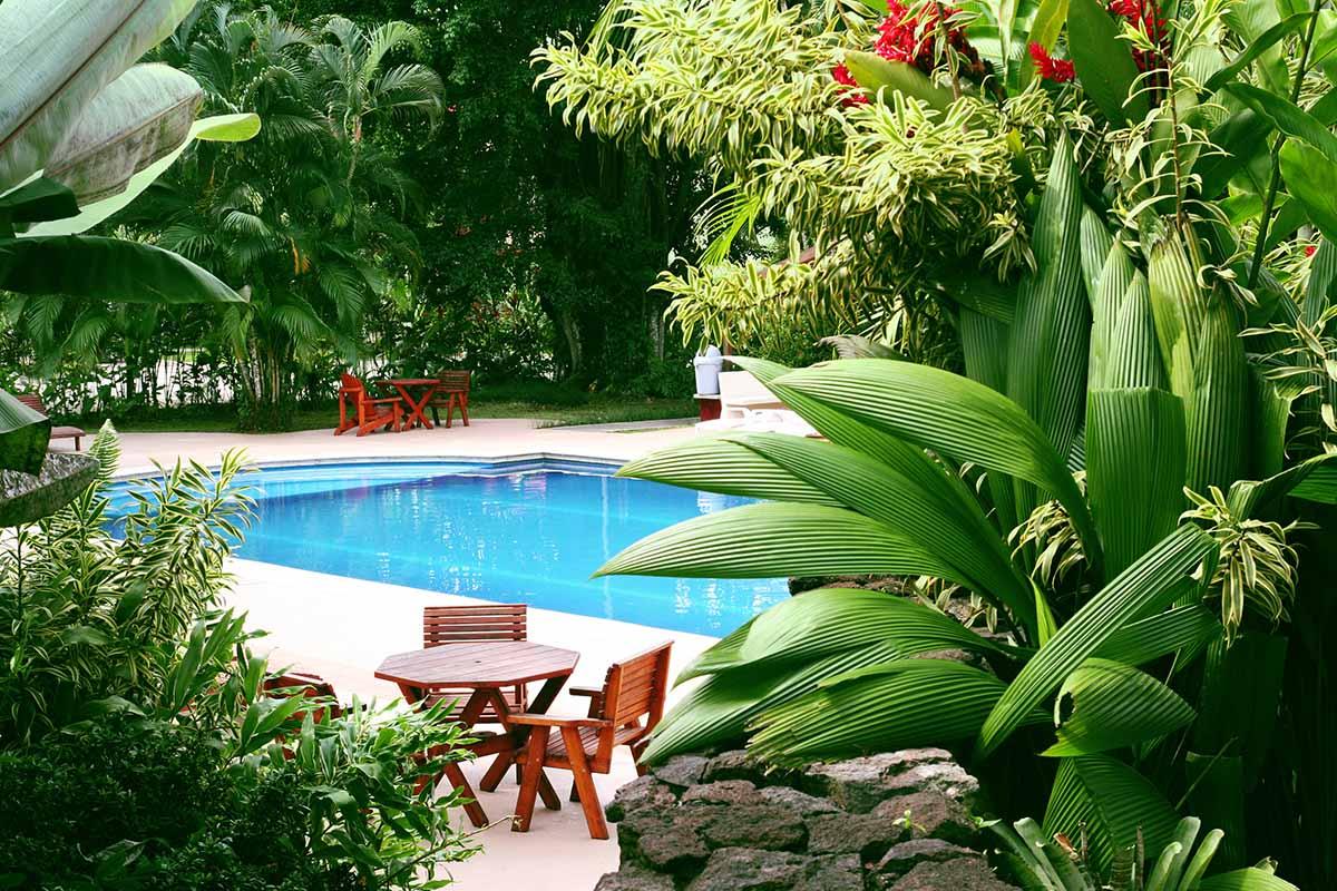 Bonus giardini terrazze e piscine agevolazioni statali per l'estate