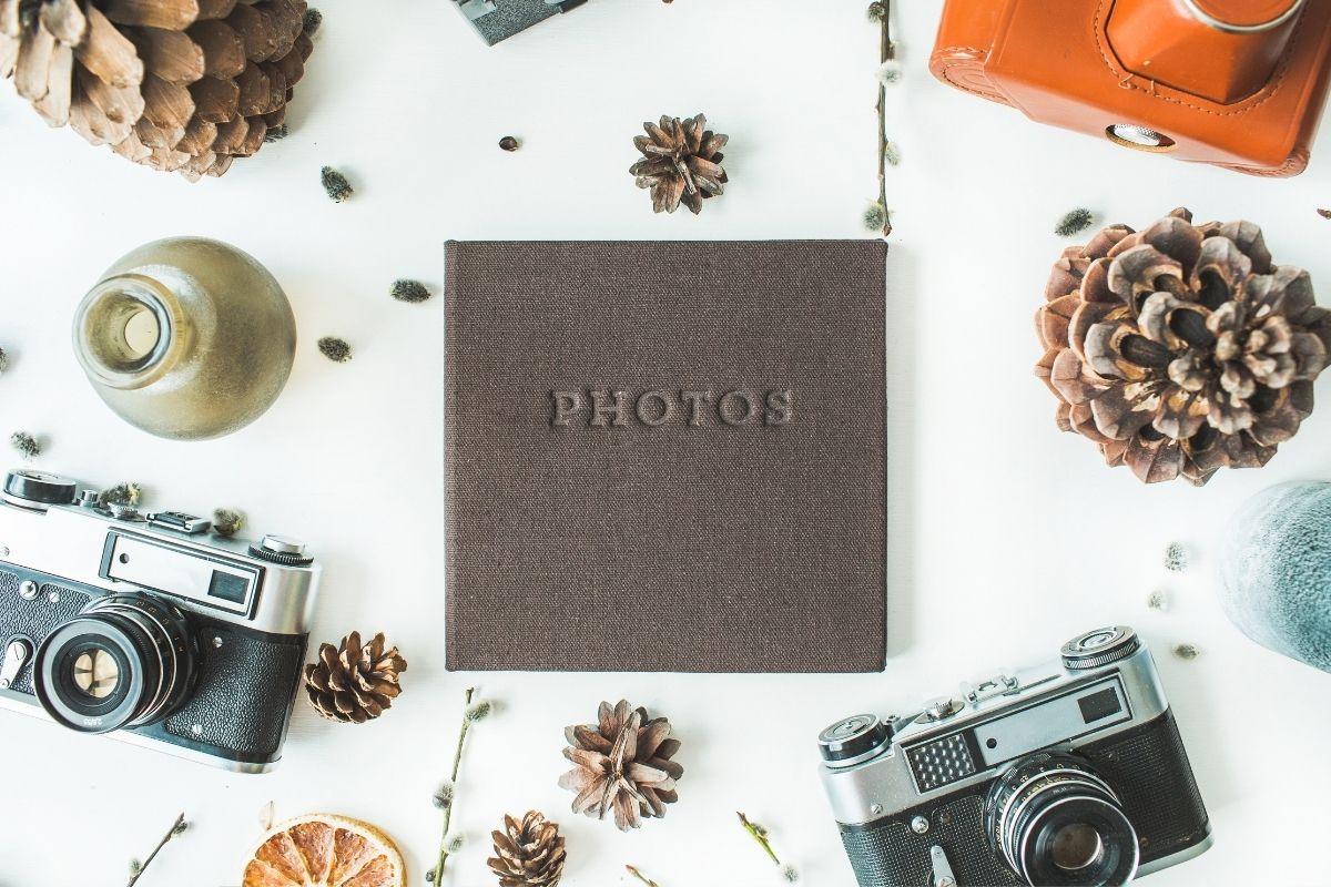 Come creare il proprio album fotografico