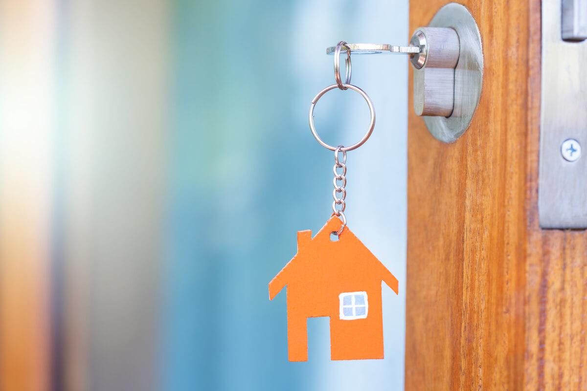 Gesti scaramantici per una casa nuova - curiosità e usanze