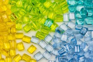 il concorso di design e sostenibilità - plastica riutilizzabile