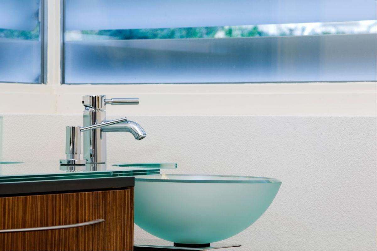 L'importanza del rubinetto