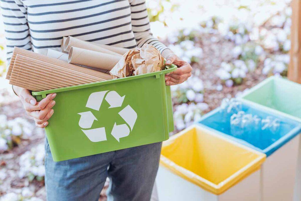 L'industria della carta sempre più verde e collaborativa