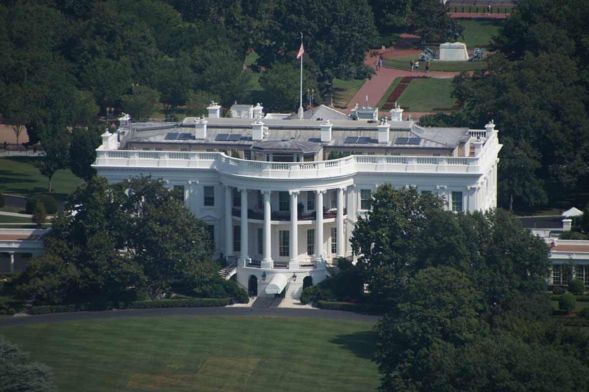 La Casa Bianca: cosa sappiamo della residenza più famosa del mondo e della sua architettura