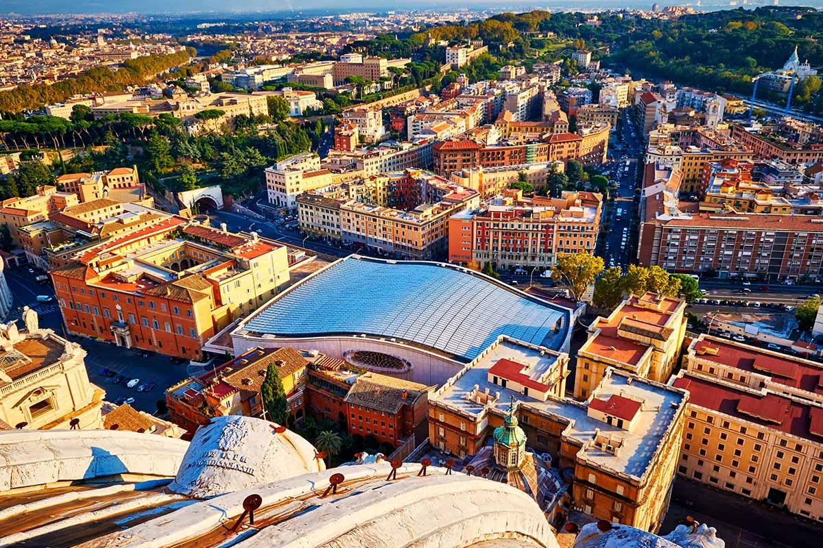 Le iniziative sostenibili nel mondo La Certosa Inclusiva la prima Smart City Sociale in Europa
