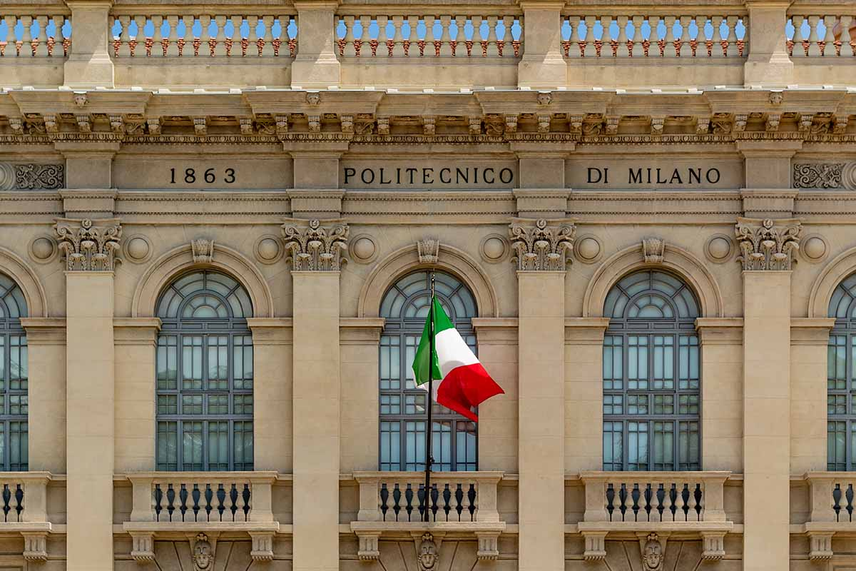 Le iniziative sostenibili nel mondo gli uffici nel post-Covid secondo il Politecnico di Milano