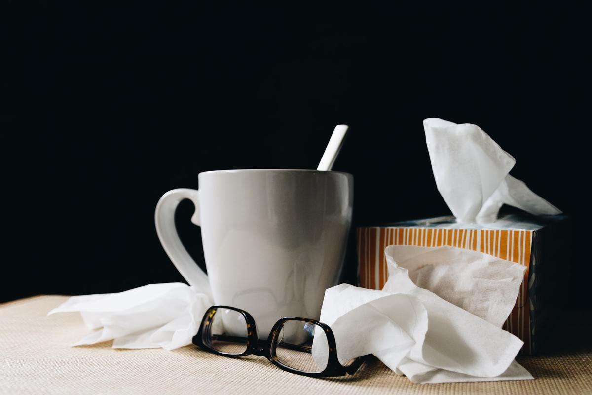 Prevenire l'influenza naturalmente - consigli