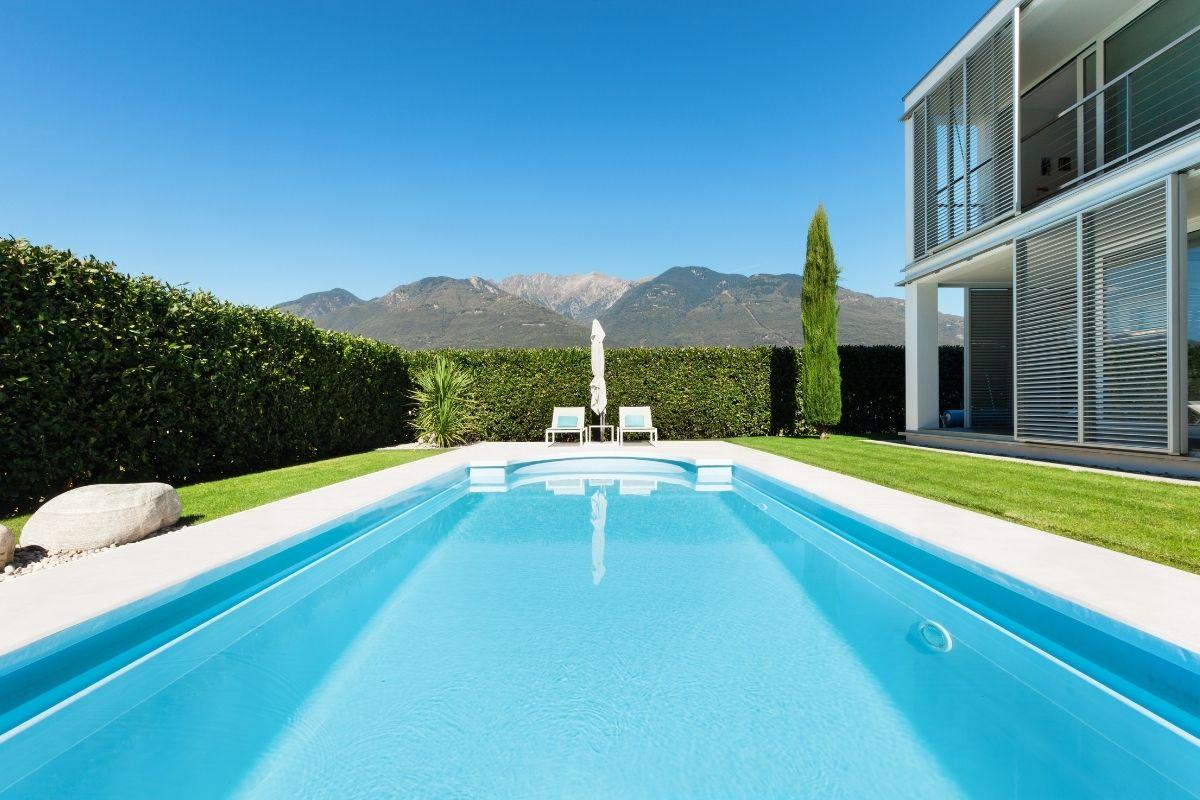Qual è la profondità ideale di una piscina?