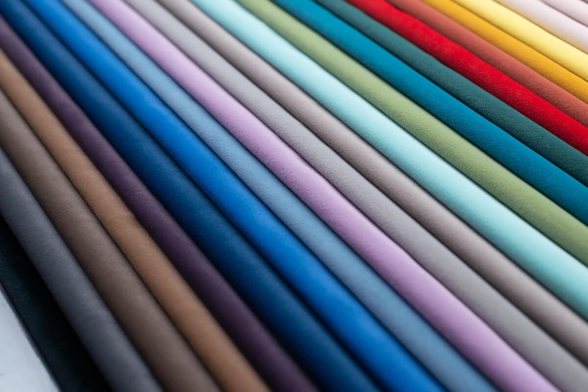 tessuti di lusso per l'arredamento - tessuti d'arredo