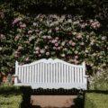 accogliere la primavera - giardino