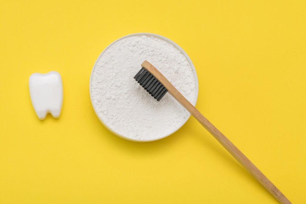Gli utilizzi del bicarbonato di sodio