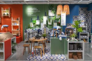 collezione Fortskrida Ikea