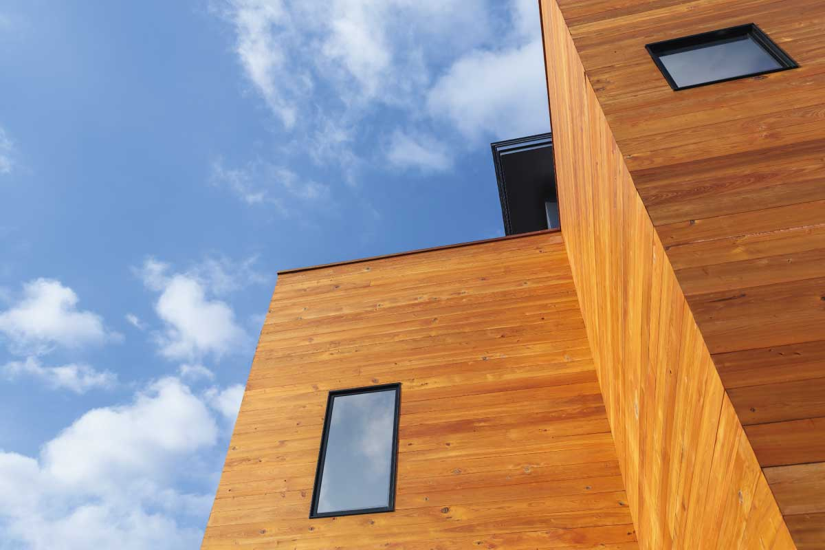 Che cos'è l'innovativo sistema xlam per le costruzioni in legno e quali vantaggi porta