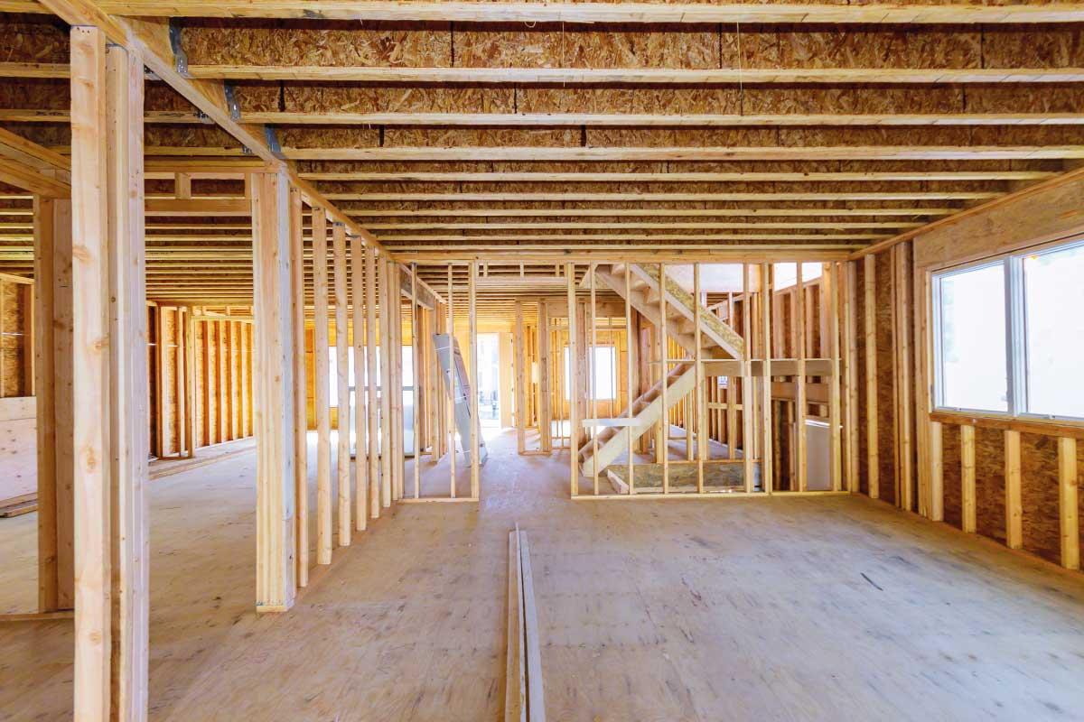 Che cos'è' l'innovativo sistema xlam per le costruzioni in legno sostenibili e resistenti