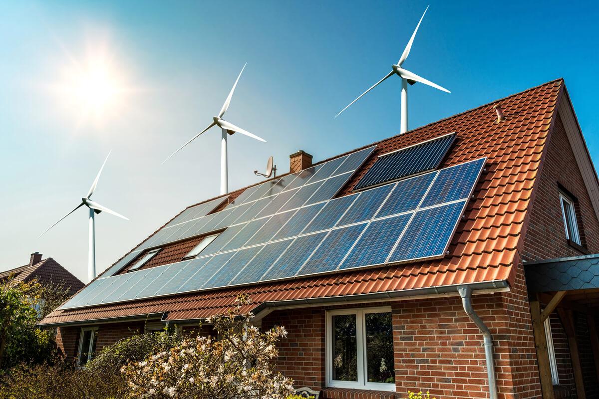 Edilizia sostenibile - risorse rinnovabili