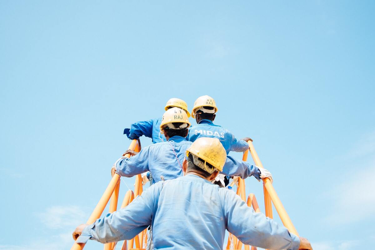 lavoratori in italia - quanti sono