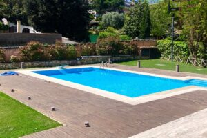 misure piscina tasse