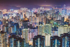 La popolazione mondiale nel 2050 - abitanti