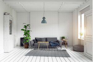 Casa nuova e arredi vecchi - come rinnovarli