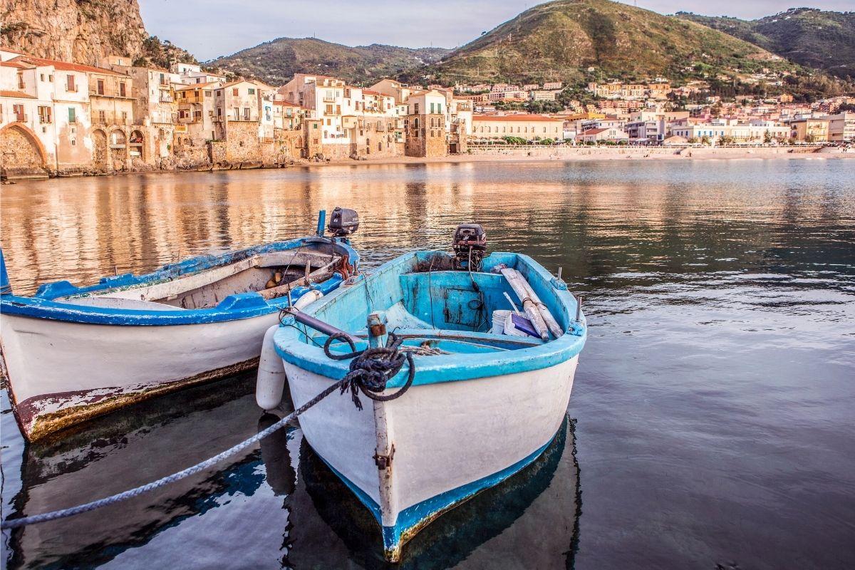 borghi più belli della Sicilia