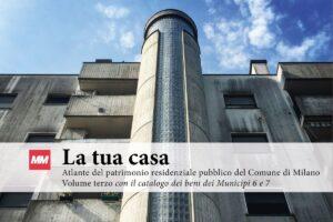 Copertina La tua Casa vol3