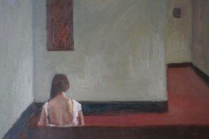 Finestre sul quadro: la Andrea Nuovo Home Gallery presenta Paolo La Motta