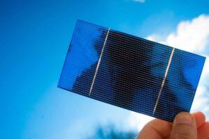 In Canada l'invenzione della più piccola cella solare al mondo