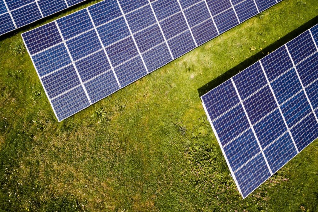 La nuova rete italiana dell'agrivoltaico sostenibile di Enea