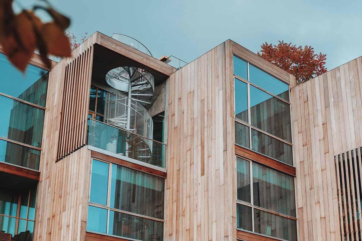 Geelen Counterflow, l'ufficio più sostenibile al mondo